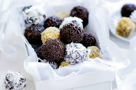 food gift ideas chocolate fruitcake rum balls recipe rum balls rum and fruit