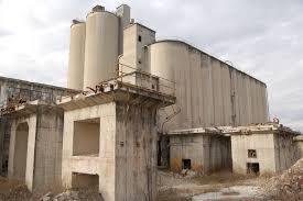 Cement Factory House Columbia Portland Cement Factory
