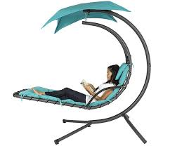 best outdoor hammock chair with stands
