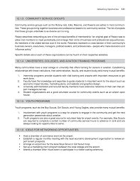 Boy Scout Flag Raising Ceremony Script Part 3 Implementation Of The Plan Marketing Guidebook For