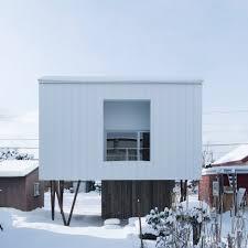 House Architecture by Architecture On Stilts Dezeen