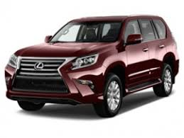 lexus gx 460 weight lexus gx 460 curb weight by years and trims