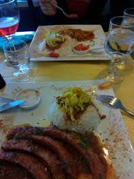 cuisine ile maurice rougaille saucisse et rougaille de dorade picture of saveurs ile