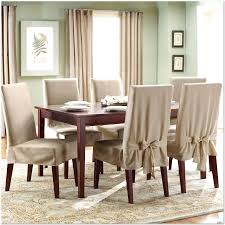 Beautiful Dining Room Arm Chair Covers Ideas Home Design Ideas - Dining room chair slipcovers with arms