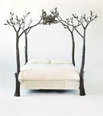 Forest Canopy Bed Forest Canopy Bed Canopy Bedrooms And Dreams Beds