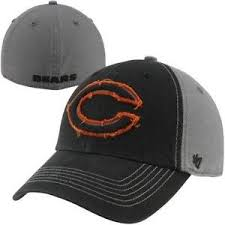 chicago bears hat football nfl ebay