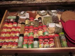 Kitchen Cabinet Door Spice Rack Organizer Corner Spice Rack In Cabinet Spice Rack Spice
