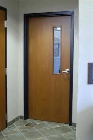 Interior Doors With Frames Pocket Doors