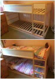 Low To The Ground Beds Bunk Beds Low Bunk Beds For Low Ceilings Low Profile Bunk Bed