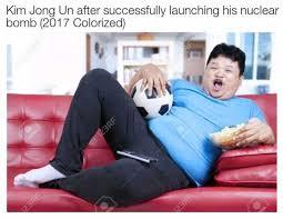 Kim Jong Un Memes - dopl3r com memes kim jong un after successfully launching his