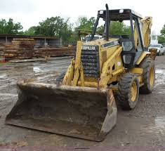 1994 caterpillar 426b turbo backhoe item k7236 sold may