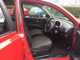nissan micra petrol mileage 2010 nissan micra 1 2 petrol manual mileage 55000 only in