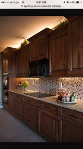 ideas for cabinet lighting in kitchen مشط في الأساس سخاء kitchen cabinet lighting ideas