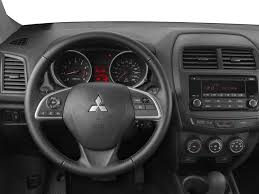 mitsubishi suv 2016 interior 2015 mitsubishi rvr price trims options specs photos reviews
