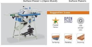 Woodworking Machine Price In India by Jai Brand Wood Working Machine