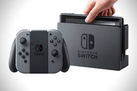 nintendo switch hardware review chalgyr u0027s game room