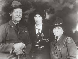 Robert Baden Powell Scouts Of San Jacinto Council Blog Celebrating Our Founder
