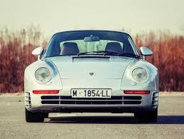 porsche 959 rally 1988 porsche 959