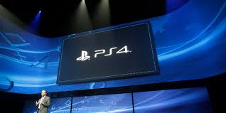 Ps4 Suspend Ps4 Reveal Video Stream Live Blog From Ps Meeting 2013