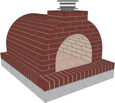Build Brick Oven Backyard pizza ovens u2013 mattone barile how to build an outdoor diy wood