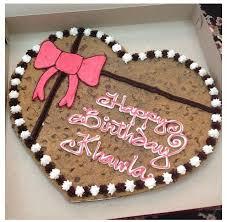 birthday cookie cake cookie cake birthday ideas 86 best cookie cake ideas images on