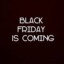 black friday is coming 2015 black friday deals derby city naturals
