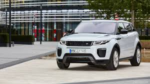 land rover hse white 2016 range rover evoque hse td4 in yulong white front hd