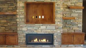 Decorate Inside Fireplace by Indoor Gas Fireplace Fireplace Ideas