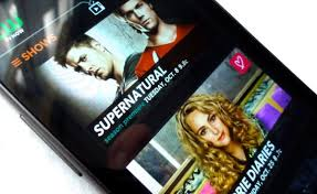 free tv shows for android android tip 7 apps for free network tv shows updated