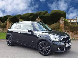 used 2015 mini paceman cooper sd all4 for sale in bucks pistonheads