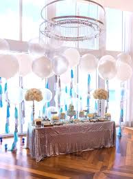 Decoration Ideas For Naming Ceremony Kara U0027s Party Ideas Elegant Brit Milah Baby Naming Ceremony