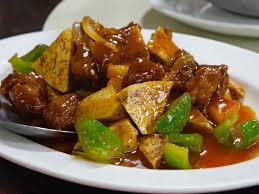 cuisine asiatique poulet images gratuites restaurant plat repas aliments chinois
