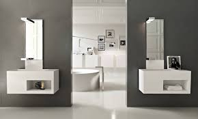 bathroom cabinets modern interior design