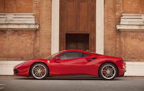 ferrari wall art meet ferrari u0027s latest power play the 488 gtb wsj