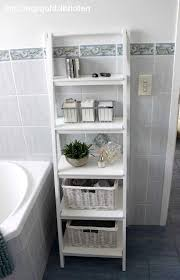 Small Bathroom Diy Ideas 28 Cute Bathroom Storage Ideas Amplie O Espa 231 O Dos Arm