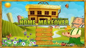 new free hidden object game free new home makeover android apps