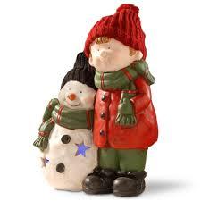 vw snowman glitzhome 21 85 in h wooden snowman shutter decor 1103003464