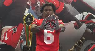 Ohio State Friday Night Lights Buckeyes Land First 2018 Pledge As Brian Snead One Of The