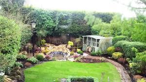 dixons landscapes time lapse garden water features u0026 pond