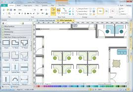 facility planning software edraw