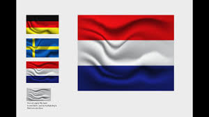 Dutch Flag Emoji Creating Realstic Flag Fabric Waves In Adobe Illustrator Cc
