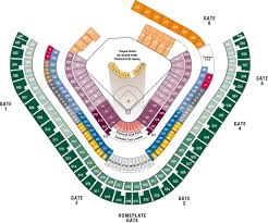 Fenway Park Seating Map Mlb Parks The Best Foul Ball Seats