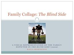 The Blind Side Clips Family Collage The Blind Side