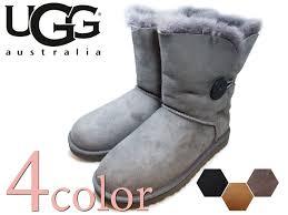ugg boots australia genuine to rakuten global market ugg ugg boots bailey button