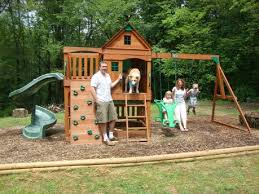 Backyard Playground Ideas Marceladickcom - Backyard playground designs