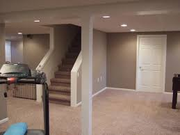 basement wall paint colors popular paint colors for basement themoviegreen basement in