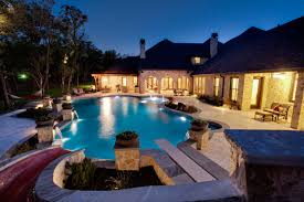 Luxury Home Design Pictures by Triyae Com U003d Luxury Home Pool Designs Various Design Inspiration