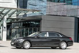 mercedes maybach 2016 2016 mercedes benz maybach specs and photos strongauto