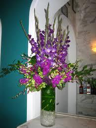august birth flower gladiolus u s or poppy u k u2013 blooming