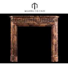 travertine fireplace mantel travertine fireplace mantel suppliers
